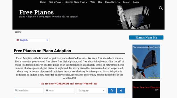 pianoadoption.com