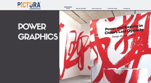 picturagraphics.com