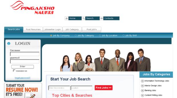 pingakshonaukri.com