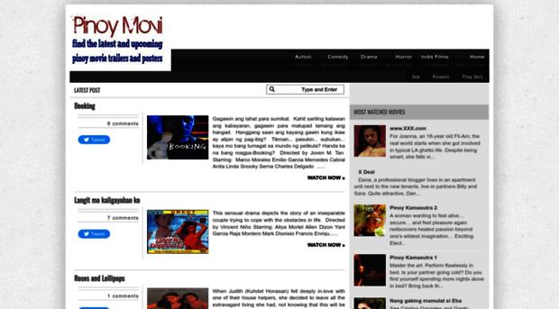 Online pinoy free Pinoy Tv