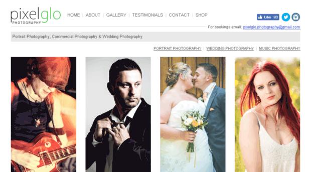 pixelglo-photography.co.uk