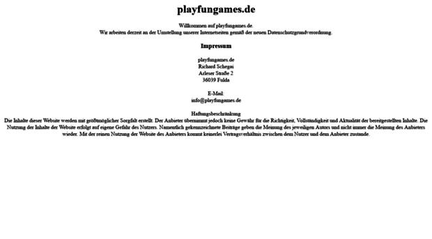 playfungames.de