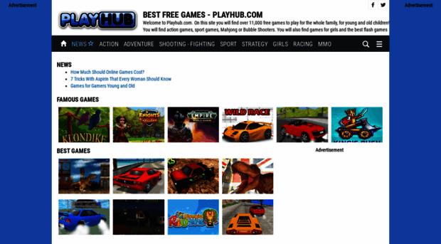 Www Play Hub Com