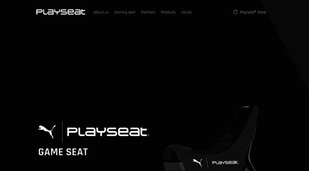 playseat.com