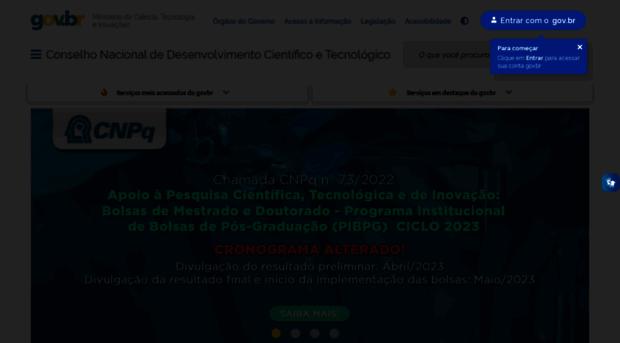 plsql1.cnpq.br