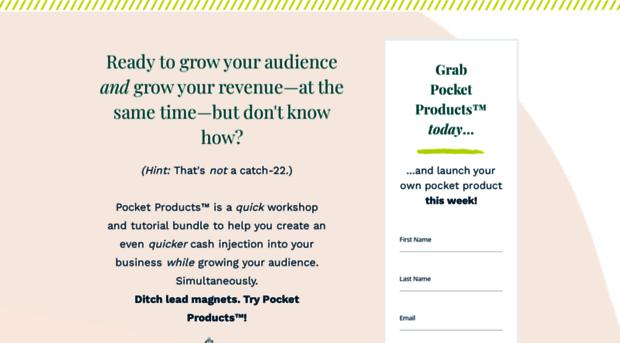 pocketproducts.securechkout.com