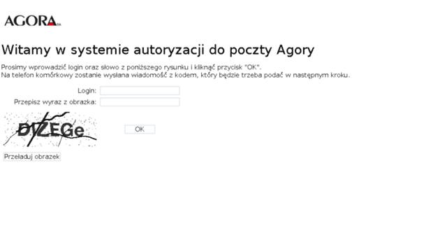 poczta.agora.pl