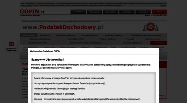 podatekdochodowy.pl