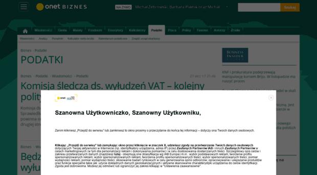 podatki.onet.pl