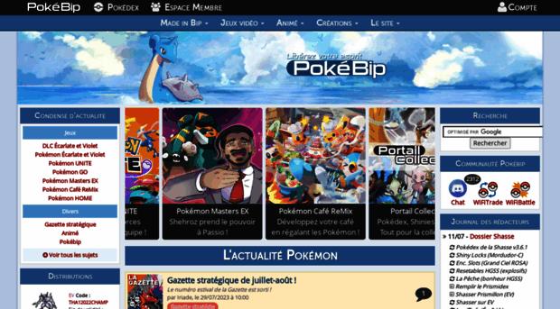 pokebip.com