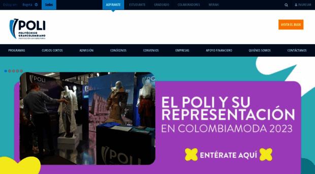 poli.edu.co