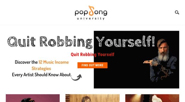 popsonguniversity.com