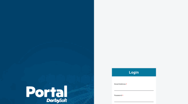 portal.derbysoft.com
