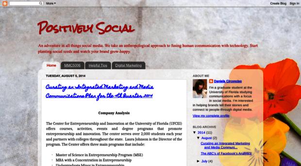 positivelysocial.blogspot.com