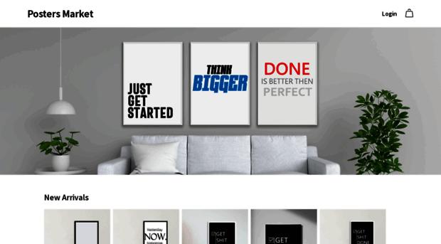 postersmarket.com