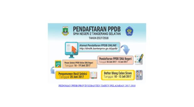 ppdbsman2tangsel.info