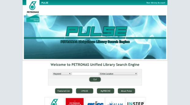precise.petronas.com.my