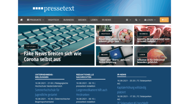 pressetext.de