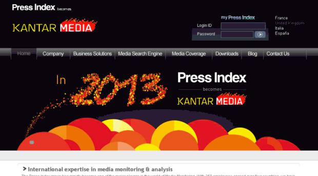 pressindex.com