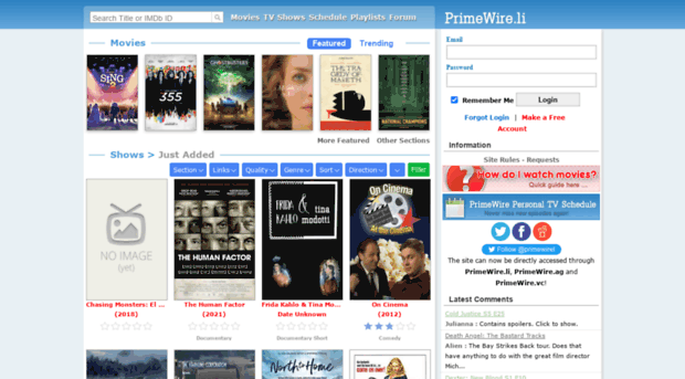 primewire.ag - CryptoPicture — The Billion Do... - Primewire