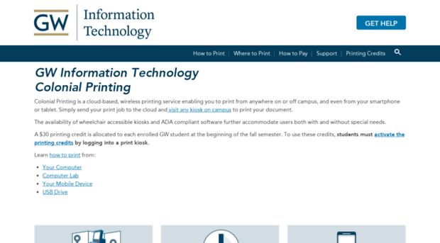 printing.gwu.edu