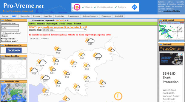 pro-vreme.net