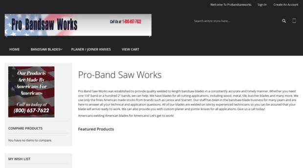 probandsawworks.com