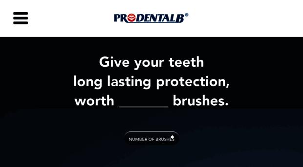 prodentalb.com