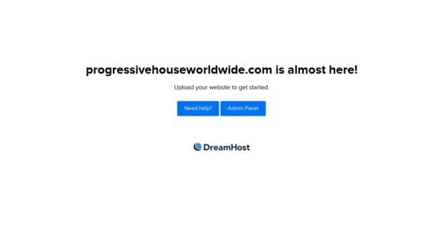 progressivehouseworldwide.com