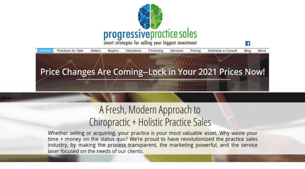 progressivepracticesales.com