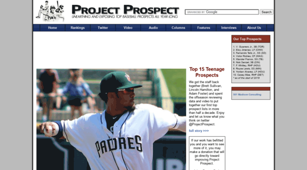 projectprospect.com