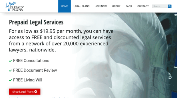 pre paid legal services Pre-paid legal services question #: q-18465615 date posted: 2006-06-14 question is buying or selling pre-paid legal service permissible and has it been researched according to shari'ah answer in the name of allah, most compassionate, most merciful, a pre-paid legal service plan is similar to.