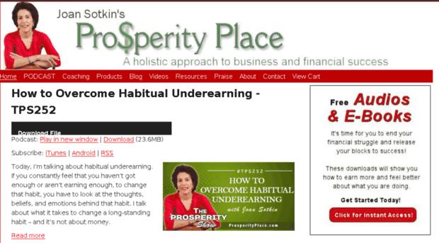prosperityplace.com