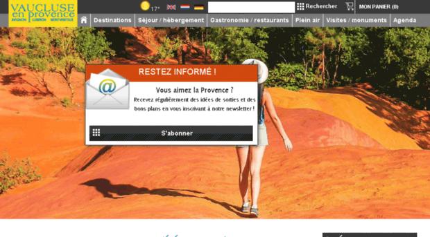 provence-locations.com