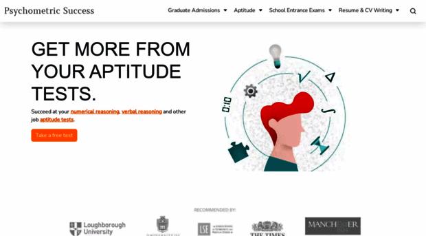 psychometric-success.com