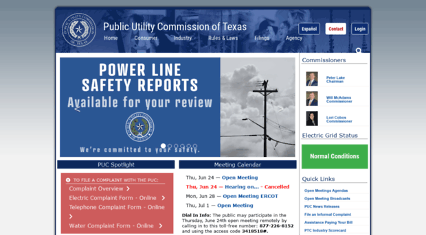 public utility Public service electric & gas company we are committed to supporting your business needs and addressing your energy questions and concerns.
