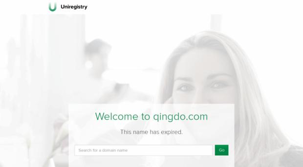 qingdo.com