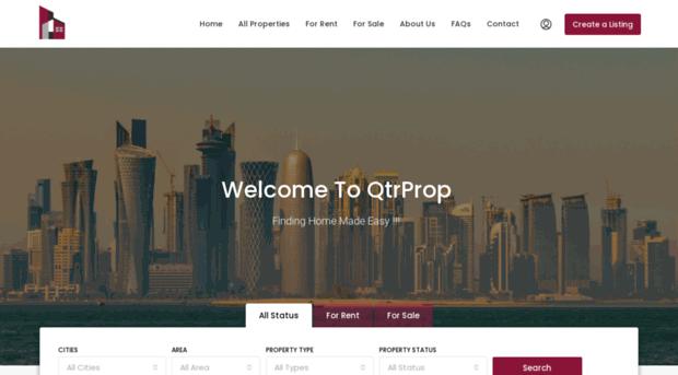 qtrprop.com