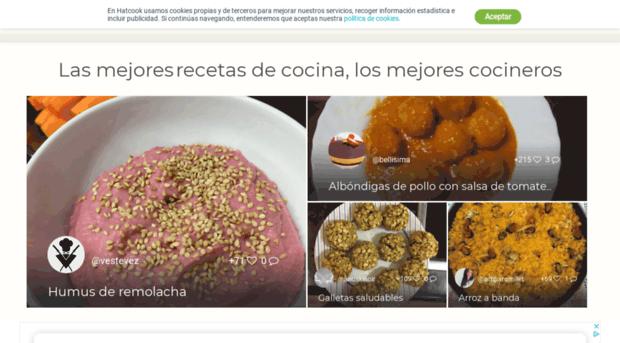 quecocinohoy.com