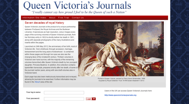 queenvictoriasjournals.org