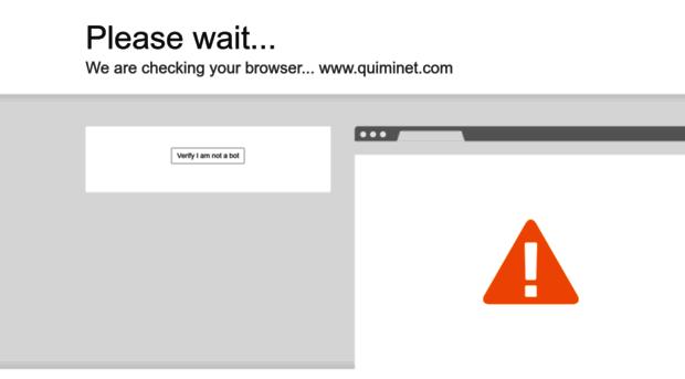 quiminet.com