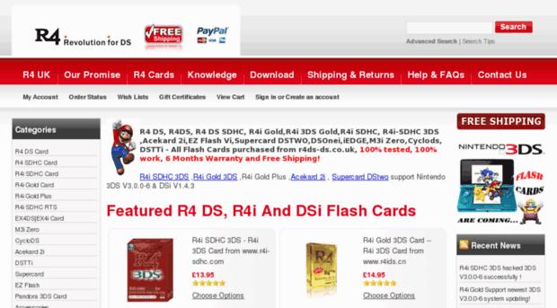 r4ds-ds.co.uk