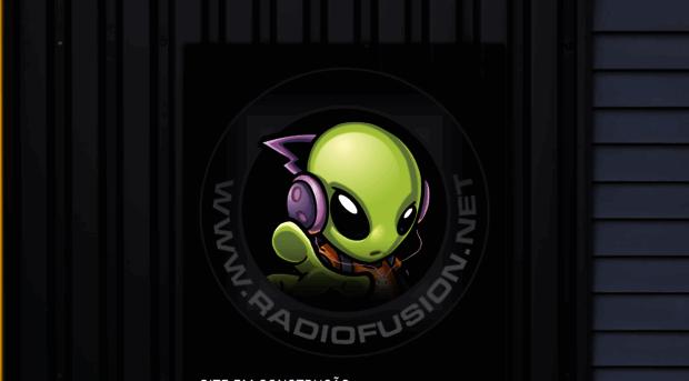 radiofusion.com.br