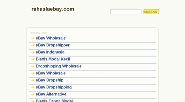 rahasiaebay.com