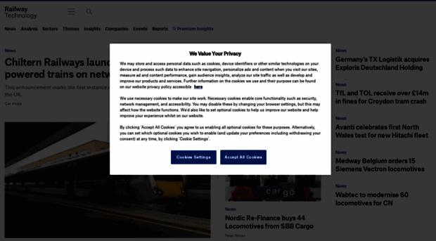 railway-technology.com