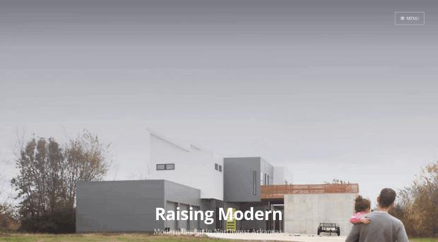 raisingmodern.com