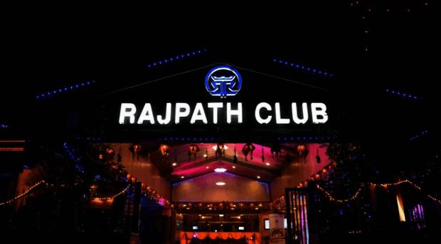 rajpathclub.com