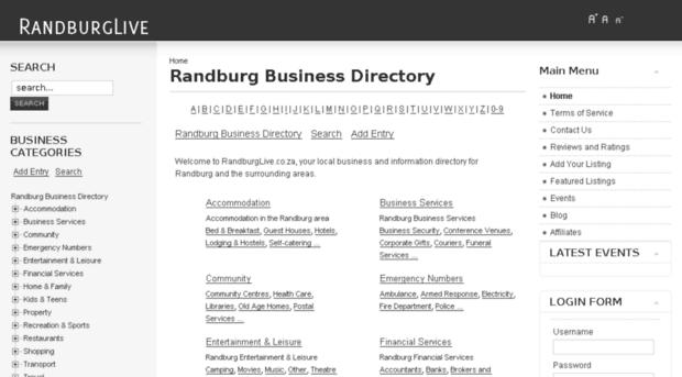 randburglive.co.za