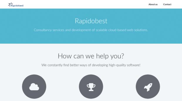 rapidobest.com