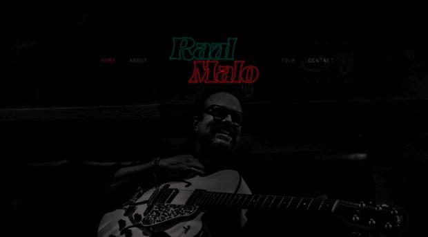 raulmalo.com